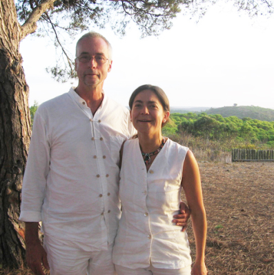 Essence Originelle avec Carole et John
